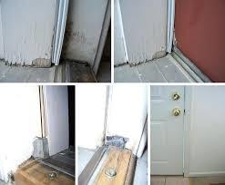 Exterior Door Weatherstripping Bottom Front Door Weatherstripping Bottom Weather Stripping Front Door