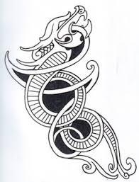 nice art of tattoos celtic tattoo ideas with viking dragon tattoo
