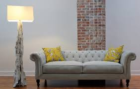 Gus Atwood Sofa by Dressing Up A Cozy Craftsman Living Room U2014 Anthologyhouse