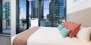 2 Bedroom Apartment Melbourne Accommodation Southbank 1 Bedroom Apartment Apartments 28 Nights Long