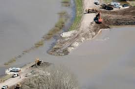 Fire Evacuation Plan Manitoba by 1b Needed To Shore Up Manitoba Flood Protection Or Risk Damage