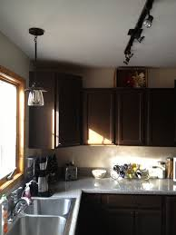 Oil Rubbed Bronze Hardware For Kitchen Cabinets Small House Big City Mission Chocolate