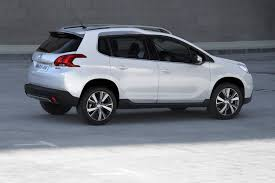 peugeot america peugeot 2008 is now made in brazil too