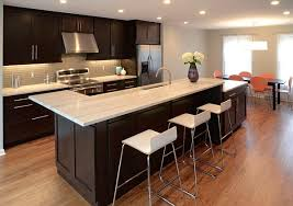 kitchen islands with bar stools 5 awesome kitchen styles with modern flair