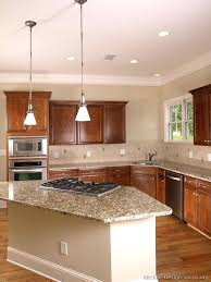 Kitchen Cabinet Stain Ideas Kitchen Cabinets Wood Colors Yeo Lab Com
