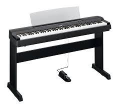 best deals for black friday 2016 yamah amazon com yamaha lp5a 3 pedal unit for p115 black musical
