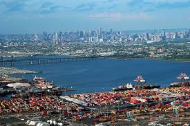 Port Authority Six Flags Port Of New York And New Jersey Wikipedia