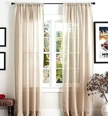 how long should curtains be should curtains touch the floor decorative curtains how long