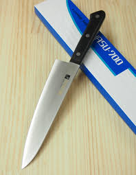japanese chef gyuto knife nasu nasu 700 serie size 20cm