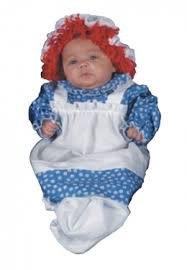 Raggedy Ann Andy Halloween Costumes Adults Raggedy Ann Dog Costume Pet Costumes