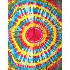 Tie Dye Comforter Set Tie Dye Bedspread Ebay