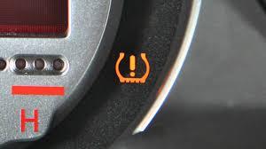 tire pressure sensor light 2017 nissan 370z tire pressure monitoring system tpms youtube