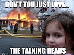 House Music Memes - 80 s music meme burning down the house imgflip