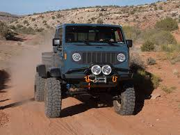 jeep concept truck favorite jeep concepts 2012 mighty fc smokey the jeep