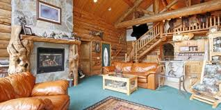log home interiors photos beautifully log home interiors