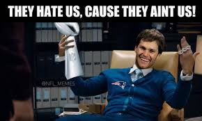 Brady Meme - tom brady asshole satiric lyric