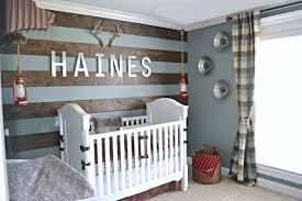 Nursery Decorations Boy Nursery Ideas From Pinterest