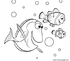 finding nemo s for kids nemocfb4 coloring pages printable