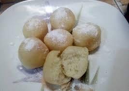 buat donat kentang mini resep donat kentang mini oleh dwi ummu zakifatihsalman cookpad