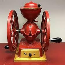 Enterprise Coffee Grinder Antique Cast Iron Enterprise Mfg Co Coffee Grinder Mill