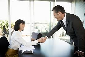 Job Res by How To Use Soft Sales Techniques In A Job Interview