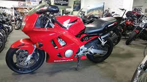 honda cbr 600 f3 motorcycles for sale