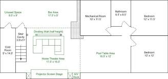 basement layouts basement design layouts inspiring basement layout ideas