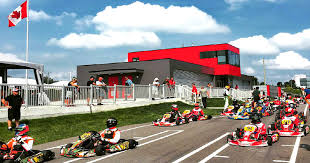 Bathtub Race Track This Incredible Racetrack In Ontario Will Make All Your Mario Kart