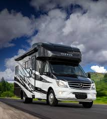 Design Your Own Motorhome by Tiffin Motorhomes