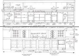 Royal Albert Hall Floor Plan Cloudy Bay Bar W3 Design