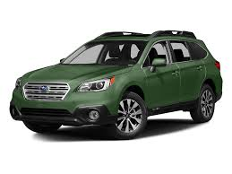 2017 subaru outback 2 5i limited the 2017 subaru outback makes an ideal family suv