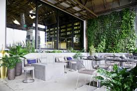 American Home Design Los Angeles American Tea Room In Downtown Los Angeles Is Open For Business