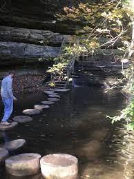 Matthiessen state park lasalle county illinois travel across