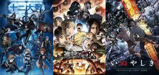 best anime shows the ten best anime series of 2017 reelrundown
