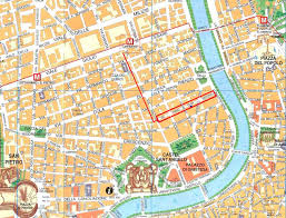 Map Of Florence Italy by Large Rome Maps For Free Download And Print High Resolution And