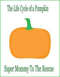 september theme pumpkin printable blog hop for all ages super