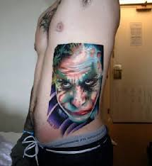 tattoo pictures joker 15 best joker tattoo designs and meanings styles at life