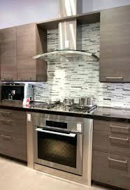 Kitchen Stove Backsplash The Stove Backsplash Kitchen Backsplash Designs