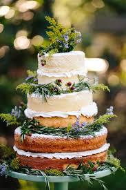65 ideias de cake para decorar sua mesa de casamento enoivado
