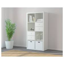 Kallax Filing Cabinet Bathroom Kallax Shelf Unit Gray Wood Effect Ikea Square Size