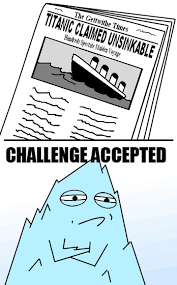 Challenge Completed Meme - image 144669 challenge accepted know your meme