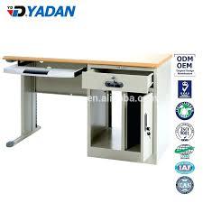 Small Metal Computer Desk Metal Corner Desk Small Metal Computer Desk S Small Metal Corner