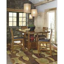woodbridge home designs furniture review andover mills rebecca counter height extendable dining table