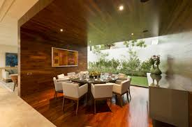of unique hardwood floor design for rooftop house cozy dining room