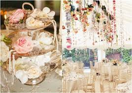 wedding ideas 36 shabby chic vintage wedding ideas deer pearl flowers