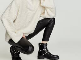 biker type boots these are the biker boots to be seen in rn look magazine