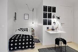 chambre ado noir et blanc awesome chambre ado noir et blanc garcon photos design trends 2017