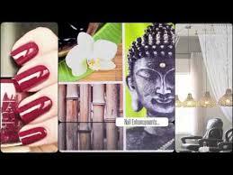 peoria nail salon the zen nail lounge experience youtube