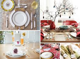Elegant Table Settings by Table Setting Ideas Home Design Ideas