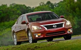 2006 nissan altima jdm nhtsa gives 2013 nissan altima 5 star ncap rating